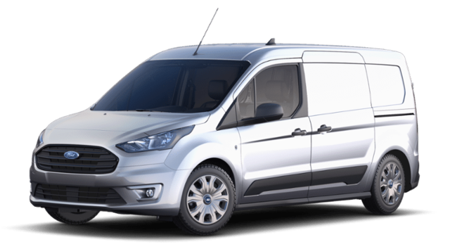 2020 Ford Transit Connect Van XLT XLT LWB w/Rear Symmetrical Doors